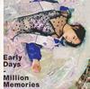 暁月凛 / Early Days / Million Memories [紙ジャケット仕様] [CD+DVD] [限定]