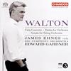 ウォルトン:ヴィオラ協奏曲 ガードナー / BBCso. エーネス(VA)