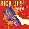 Shiggy Jr. / KICK UP!! E.P. [CD] [アルバム] [2018/05/23発売]