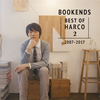HARCO / BOOKENDS-BEST OF HARCO 2-(2007-2017) [CD+DVD] [限定] [CD] [アルバム] [2018/04/25発売]