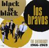 ロス・ブラヴォス / ブラック・イズ・ブラック:アンソロジー 1966-1669 [2CD] [CD] [アルバム] [2017/09/20発売]