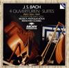 J.S.バッハ:管弦楽組曲(全曲)ゲーベル(指揮,VN) ムジカ・アンティクヮ・ケルン [2CD] [SHM-CD]