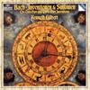 J.S.バッハ:インヴェンションとシンフォニアギルバート(HC) [SHM-CD]