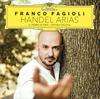アルゼンチン生まれのカウンターテナー、フランコ・ファジョーリがヘンデルのアリア集を発売 初来日ツアー開催