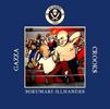 MIKUMARIとILLNANDESの共演作EP『GAZZA CROOKS』が3月にリリース