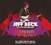 ジェフ・ベック / ライヴ・アット・ザ・ハリウッド・ボウル [紙ジャケット仕様] [2CD] [CD] [アルバム] [2018/05/16発売]