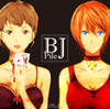 Pile - BJ(アニメ盤) [CD]