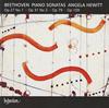 ベートーヴェン:ピアノ・ソナタ第17番「テンペスト」ヒューイット(P) [CD]