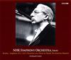 ブラームス:交響曲第1・2番・4番 / ハイドンの主題による変奏曲 / ドイツ・レクイエム ライトナー / NHKso. 他 [3CD]