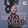 ドイツの名ソプラノ、ドロテア・レシュマンがモーツァルトのオペラ・アリア集をリリース