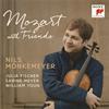 当代きってのヴィオラ奏者ニルス・メンケマイヤー、豪華な共演陣とのモーツァルト・アルバムを発表