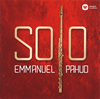 SOLO パユ(FL) 他 [2CD] [CD] [アルバム] [2018/05/23発売]