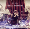 KOKIA / Tokyo Mermaid [CD] [アルバム] [2018/04/25発売]