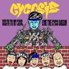 大阪発クロスオーヴァー・スラッシュ・バンド、CYCOSISが1stアルバムをリリース