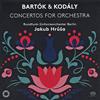 バルトーク&コダーイ:管弦楽のための協奏曲 フルシャ / ベルリン放送so. [SA-CDハイブリッド] [CD] [アルバム] [2018/05/00発売]