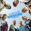 GENERATIONS from EXILE TRIBE - F.L.Y. BOYS F.L.Y. GIRLS [CD+DVD]