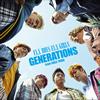 GENERATIONS from EXILE TRIBE - F.L.Y. BOYS F.L.Y. GIRLS [CD]
