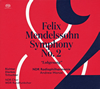 メンデルスゾーン:交響曲第2番「賛歌」 マンゼ / ハノーファー北ドイツ放送po. 他 [SA-CDハイブリッド] [デジパック仕様]