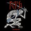 ロウ・スラッシュ / ブラックメタルRETCHが初のフル・アルバム『Anathema』をリリース