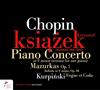 ショパン:ピアノ協奏曲第2番(ピアノ独奏版)クションジェク(P) [CD]