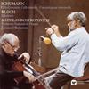 シューマン:チェロ協奏曲 - ラフマニノフ:ピアノ協奏曲第3番 他バーンスタイン - フランス国立o. ロストロポーヴィチ(VC) ワイセンベルク(P) [SA-CD]