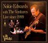 ベンチャーズ / Nokie Edwards with The Ventures Live since 1999 [5CD] [限定] [CD] [アルバム] [2018/06/20発売]