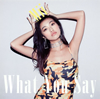 Mii - What You Say [CD+DVD]