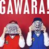 ONIGAWARA / GAWARA! [CD] [アルバム] [2018/06/13発売]