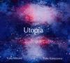 Yuto Mitomi Yuto Kanazawa - Utopia [CD] [デジパック仕様]