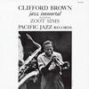 クリフォード・ブラウン / ジャズ・イモータル [SHM-CD] [アルバム] [2018/07/11発売]