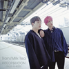 KISEOP&HOON(from U-KISS) / Train / Milk Tea