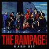 THE RAMPAGE from EXILE TRIBE / HARD HIT