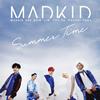 MADKID - Summer Time [CD]