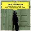 アンドリス・ネルソンス&ボストン響、ショスタコーヴィチ・シリーズの第3弾をリリース