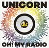 UNICORN / OH! MY RADIO+Live Tracks[UC30 若返る勤労] [CD] [シングル] [2018/06/27発売]