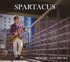 里村稔 - SPARTACUS [CD] [デジパック仕様]