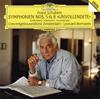 シューベルト:交響曲第8番「未完成」・第5番バーンスタイン - RCO [UHQCD] [限定]