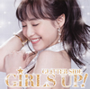 GIRLS UP!-GLITTER SIDE- [CD]