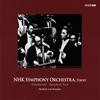 チャイコフスキー:交響曲第6番「悲愴」カラヤン - NHKso. [2CD] [限定]