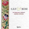 百合と薔薇〜中世後期イギリスの聖母マリア崇拝の音楽カークマン - バンショワ・コンソート [CD]