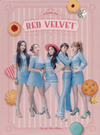 Red Velvet / #Cookie Jar