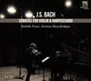 J.S.バッハ:ヴァイオリンとチェンバロのためのソナタ ファウスト(VN) ベザイデンホウト(HC) [デジパック仕様] [2CD] [CD] [アルバム] [2018/06/00発売]