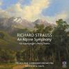 R.シュトラウス:アルプス交響曲 他A.デイヴィス - メルボルンso. [CD]
