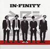 韻シスト / IN-FINITY [CD] [アルバム] [2018/08/01発売]