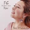 Rei Hamada - Sixteen Tons [CD] [紙ジャケット仕様]