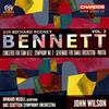 リチャード・ロドニー・ベネット:管弦楽作品集Vol.2 ウィルソン / BBCスコティッシュso.
