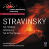 ストラヴィンスキー:3大バレエ音楽ロバートソン - シドニーso. [2CD]