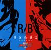 「ウルトラマンR - B」オープニング主題歌〜Hands - オーイシマサヨシ [CD]