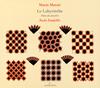マラン・マレ:「迷路の園」と色とりどりの物語パンドルフォ(VG) 他 [CD]