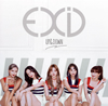 EXID / UP&DOWN(JAPANESE VERSION)